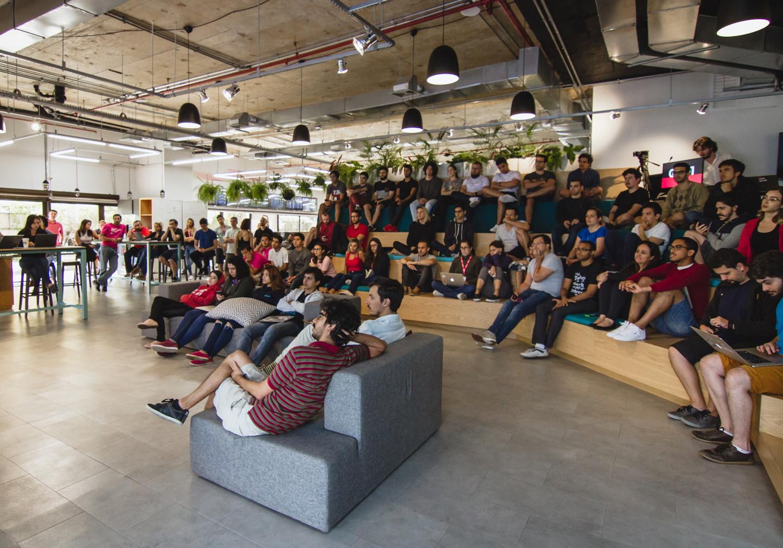 Image of VTEX office in Rio de Janeiro