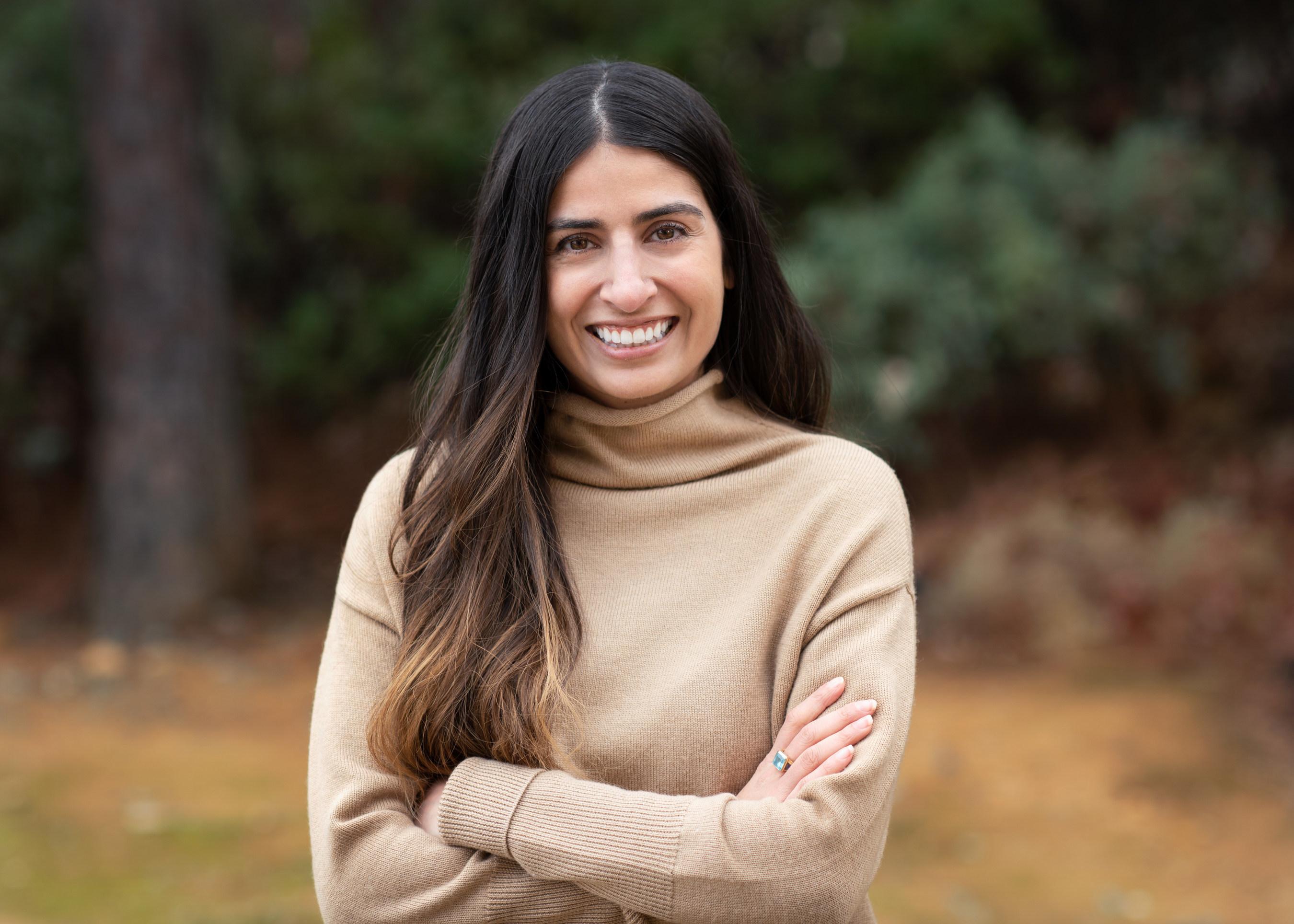 Asha Sharma, COO, Instacart